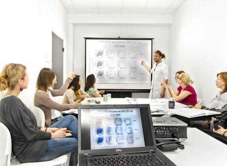 Studium & Lehre: Institut für Medizinische Immunologie ...  Studium & Lehre...